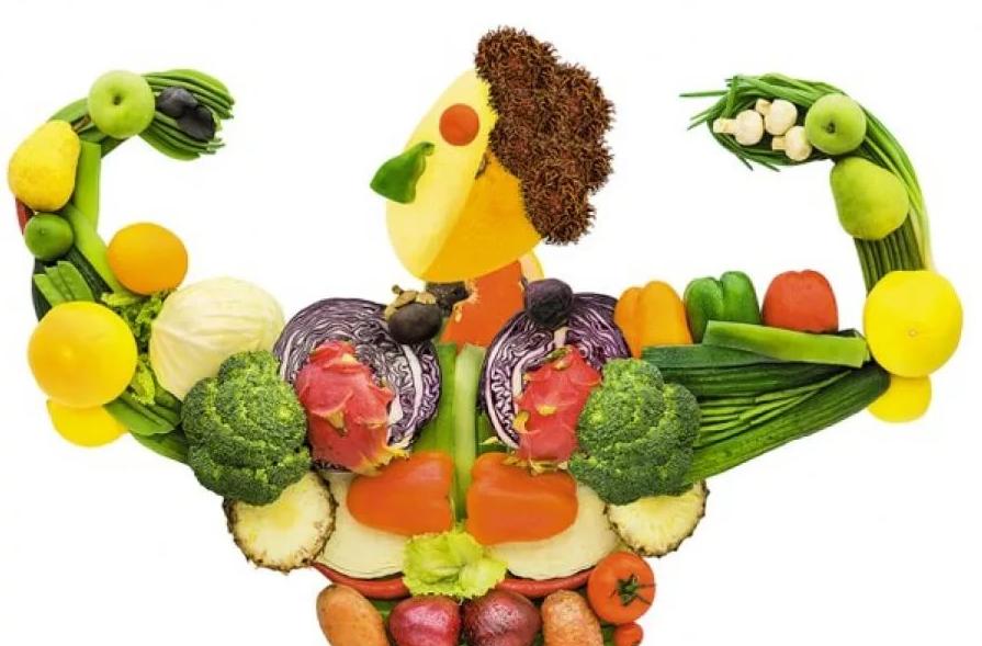 О пользе «вредных продуктов» и вредных «здоровых» привычках..