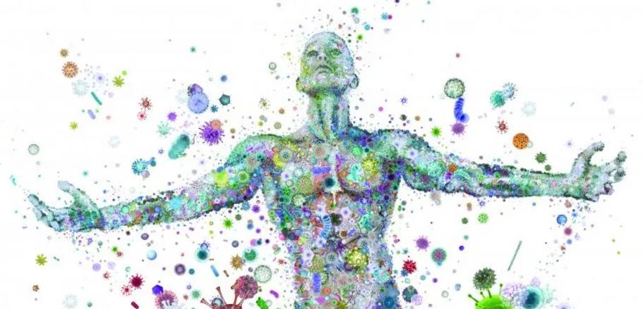 Бестселлер про микробов от врача практика. Микробиом кожи – 4 ая серия.