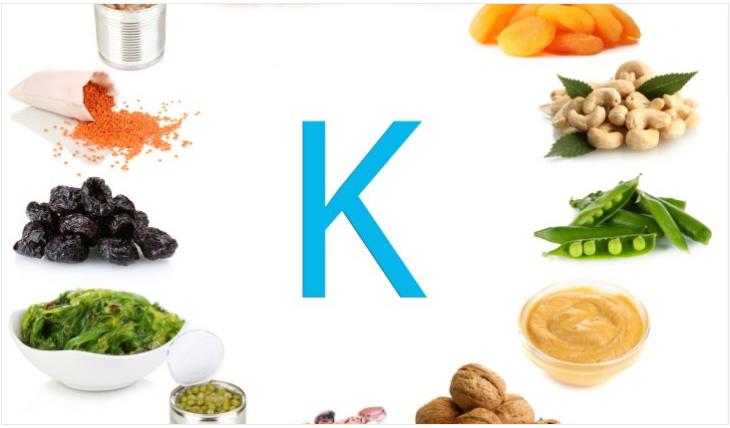 Кальций и витамин Д без витамина К2 могут быть опасны!