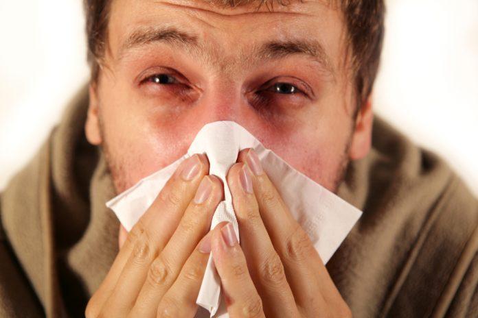 Все аллергики-поллинозники   на моря! Кто же все-таки запустил этот  COVID-19 и нам помешал…