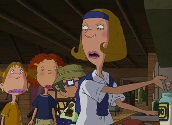 "Ого! Давненько я себя на смотрела на ТМ, а там ""зверюги""."